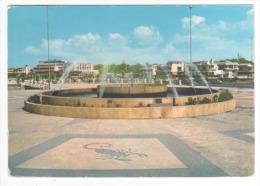Lido Di Roma - Piazzale Cristoforo Colombo - Unclassified