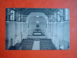 CPA  FRIBOURG - école D´agriculture De Grangeneuve, Près Fribourg - La Chapelle - FR Fribourg