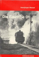 Trains Die Baureihe 01 (1977) - Transport