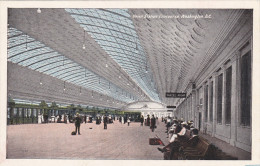 Union Station Concourse, Washington D. C., 10-20s - Washington DC