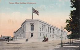 Senate Office Building, Washington D. C., 00-10s - Washington DC
