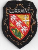 écusson Tissu,  LORRAINE , Armoiries - Patches
