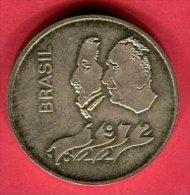 20 CRUZEIROS 1972  TTB/SUP  28 - Brazil