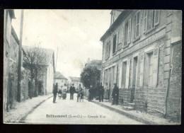 Cpa Du  95  Béthemont  Grande Rue  ..  Taverny Pontoise     BCH16 - Taverny