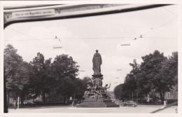 RP, Monument, Nymphenburg (Munchen), Bavaria, Germany, 1920-1940s - Muenchen