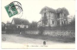 BOIS LE ROI - Clair Logis - Bois Le Roi