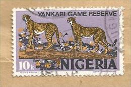 - 603 KA - Nr 287 - Nigeria (1961-...)