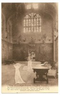 UK107 - The Hampton Court Palace Ghost - London Suburbs