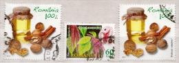 Romania Used Stamps - 1948-.... Republics
