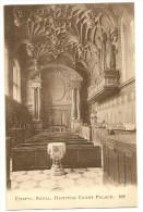 UK115 - Chapel Royal, Hampton Court Palace - London Suburbs