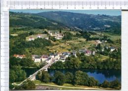 ALTILLAC  -  Beaulieu Sur Dordogne   -  Vue Générale Aérienne - Frankreich