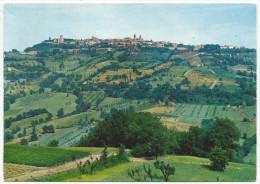 San Ginesio - Panorama - Macerata - H8 - Macerata