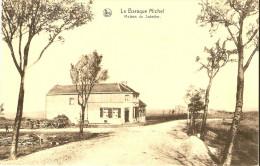 La Baraque Michel Maison Du Sabotier - Bullange - Buellingen