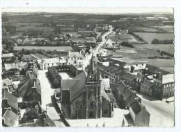 CP - Guerlesquin - Eglise St Tenenan - Guerlesquin