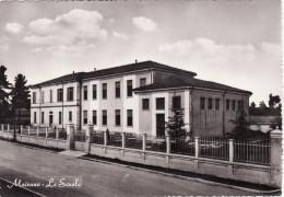 MAIRANO  /   Le Scuole  _ Viaggiata - Brescia