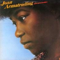 * LP *  JOAN ARMATRADING - SHOW SOME EMOTION (Canada 1977) - Soul - R&B
