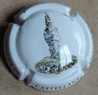 Capsule De Champagne -  De Castellane   - N°87a - Champagne