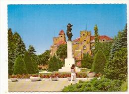 BEOGRAD - Traveled - Serbien