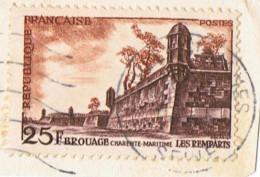 Brouage    25 F - France