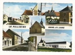 49 La Pellerine Multivues 2 Scans - Francia