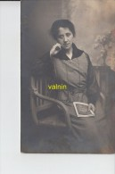 Femme   Photo A. Yautier  Lille - Foto's
