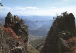 The Overpass Brdge Of Mt.Daedun - Korea (Zuid)
