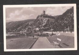Kochem A.d. Mosel Cochem Burg Mit Aulagen Unused Ungelaufen - Cochem