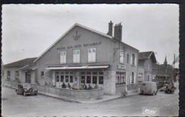 51 - PARGNY SUR SAULX - A L´ANCRE D´OR ET RUE DE LA CHAVEE - Pargny Sur Saulx