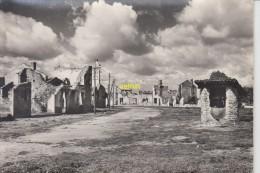 Oradour Sur Glane - Guerre 1939-45