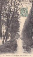 22863 AMIENS- Ruisseau Du Jardin Des Plantes -LL 193