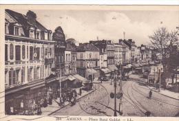 22864 AMIENS- Place Rene Gobet -LL 284Molard Epicerie