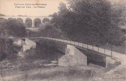 22867 Environs D´aix En Provence - Pont Sur L´arc - Le Viaduc - Ed Makaire, Aix - - Aix En Provence