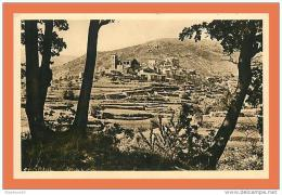 66 - Environs De PRADES - Le Village De Mosset // CPA // OL66 - Frankreich