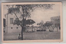 MOSAMBIK - BEIRA, Rua Conselheiro Ennes - Mosambik