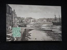 St Ives : Le Port. - St.Ives