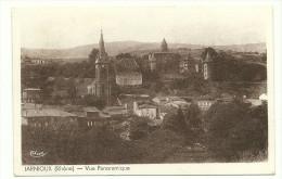 JARNIOUX- Vue Panoramique - France