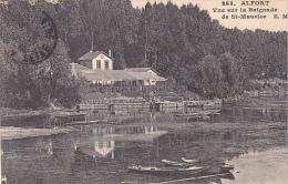 22873 Alfort, Vue Sur La Baignade De St-Maurice  -EM 253 -saint