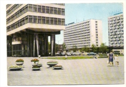 KATOWICE-not Traveled - Polonia