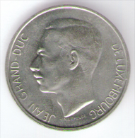 LUSSEMBURGO 10 FRANCS 1976 - Lussemburgo