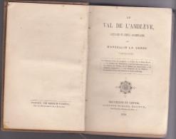 Le Val De L´Amblève    Marcellin La Garde  1858 - 1801-1900
