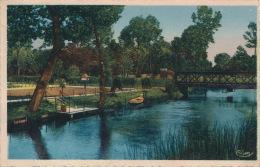 BRAY SUR SOMME - Pont Du Tortillard Sur La Somme - Bray Sur Somme