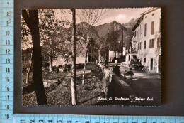 1954  COMO PIANO DI PORLEZZA Bella Veduta - Como