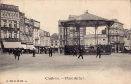 CHARLEROI   Place Du Sud - Charleroi