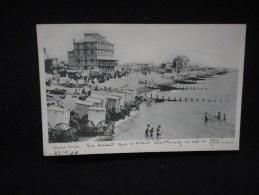 Bognor . The Beach. - Bognor Regis
