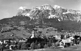Cortina. Le Tofane - Italia