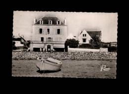 29 - ILE-DE-BATZ - Hôtel Roc'h Ar Mor - Ile-de-Batz