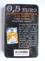 JEU Publicitaire De 32 CARTES Lustucru - Playing Cards (classic)