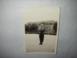 Originele Foto Van Militair - War, Military