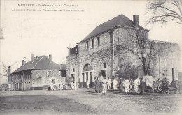 Mézières 08 - Intérieur Citadelle - Ancienne Porte Faubourg Berthaucourt - Editeur Charpentier Richard - Charleville