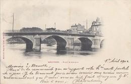 Mézières 08 - Précurseur - Cachets 1902 Charleville Sainte Menehould - Editeur Maison Des Magasins Réunis - Charleville